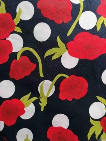 sukienka plażowa RÓŻE MARINE GREEN S-3XL